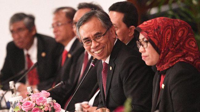 OJK Siap Proses Izin Masuk China Development Bank