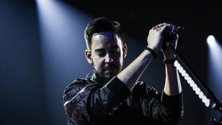 Mike Shinoda Konser di Jakarta Tanggal 4 September