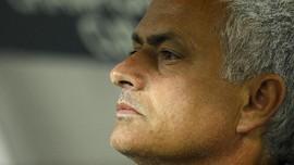 Tottenham Jalin Komunikasi dengan Mourinho
