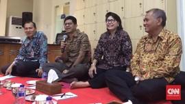 Sampaikan Rapor Tujuh Poin, KPK Jawab Kritik ICW