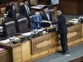 MK: Partai di DPR Tak Punya Legal Standing Gugat UU Pemilu