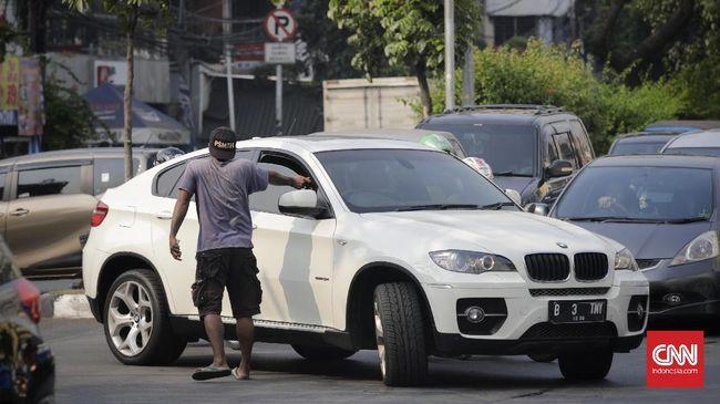 FBR Demo soal Parkir Minimarket Bekasi: Kami Setor ke Pemda