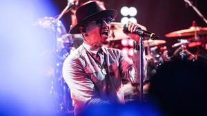 Linkin Park Mungkin Cari Vokalis Pengganti Chester Bennington