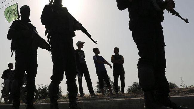 Israel Respons Rekonsiliasi Hamas-Fatah