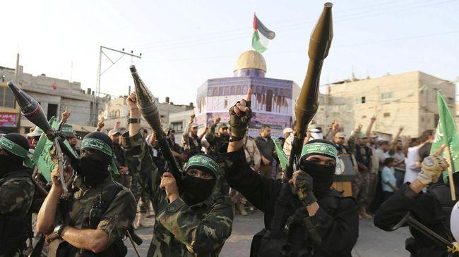 Hamas dan Fatah Sepakati Rekonsiliasi Politik Palestina