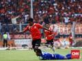 Pelatih Persija Akui Persib Masuk Daftar Juara Liga 1 2018