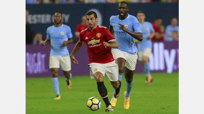 Yaya Toure Rela Digaji Rp18 Ribu Per Pekan Jika Bermain Untuk Manchester United