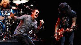 Linkin Park Tanpa Chester: Konser Batal, Musik Laris