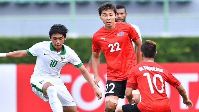 Luis Milla: Timnas Indonesia U-22 Luar Biasa