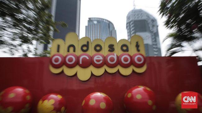 Indosat Gelontorkan Rp663 M Bayar Kompensasi PHK 677 Karyawan