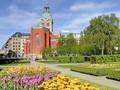 Semarak 'Kampung Indonesia' di Musim Panas Stockholm