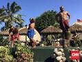 Peringatan Serangan Rudal di Hawaii Karena Salah Tekan Tombol
