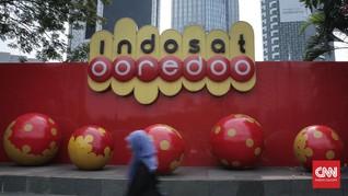 Ahmad Al Naema Gantikan Chris Kanter Jadi Dirut Indosat