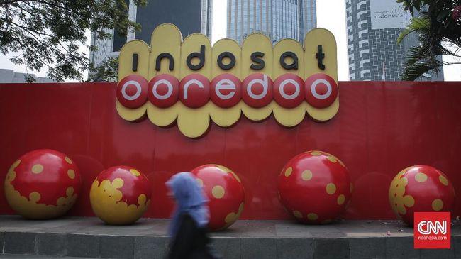 Indosat Akui Jaringan Miliknya Tertinggal dari Kompetitor