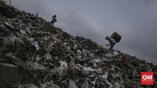 Proyek Pengolahan Sampah Sunter Diperkirakan Mulai Tahun Ini