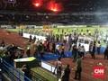 Persib Bandung Bakal Ajukan Banding Atas Hukuman Komdis PSSI