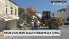Penyelamatan Situs Bersejarah Pulau Kos Pasca-Gempa