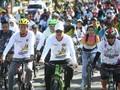 Menpora Dorong Lahirnya Hari Bersepeda Nasional