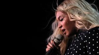Beyonce Rilis Album Pendamping Dokumenter 'Homecoming'