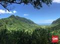 Liburan Singkat di Honolulu Hawaii