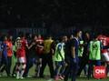 FOTO: Laga Panas Persib vs Persija Berakhir Imbang