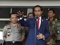 Didukung Banyak Partai, Jokowi Konsentrasi ke Program