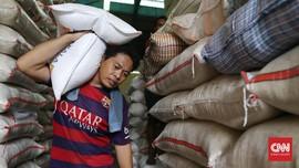 Petani Bali Ekspor 11 Ton Beras Merah ke Amerika