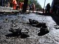 Bom Bunuh Diri Wanita di Pakistan, Polisi dan Sipil Tewas
