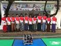 Tim Madrasah Aliyah Menangkan Kompetisi Robot Internasional