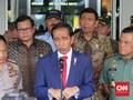 Jokowi: Jangan Pasrah Terhadap Inflasi