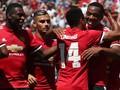 Hasil Liga Europa: MU Seri, Eriksen Bawa Inter Milan Menang