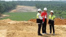 Harapan Menteri Rini kepada Bos Baru Waskita Karya