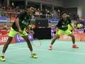 Indonesia Jumpa Malaysia di Semifinal Kejuaraan Asia Junior