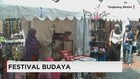 Festival Cisadane Hadirkan Ratusan Kerajinan dan Kuliner