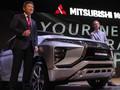 LMPV Mitsubishi Sukses Jegal Avanza-Xenia di GIIAS 2017