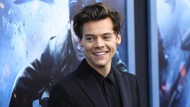 Harry Styles Diincar Jadi Pangeran Eric 'The Little Mermaid'