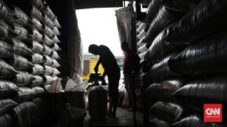 Beras 600 Ton Dikorupsi Orang Dalam, Bulog Jateng Rugi Rp6 M
