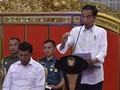 Tertinggal, Jokowi Minta Percepat Proyek Kereta Cepat
