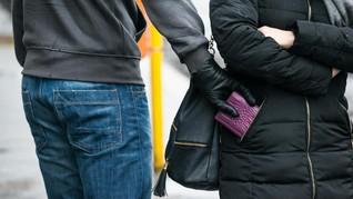 Waspada, Acara Car Free Day Dimanfaatkan Pencopet Beraksi