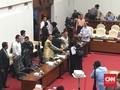 KPK Bantah Tudingan Kedekatan Samad dan Ibas