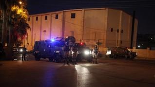 Israel Minta Maaf Atas Pembunuhan Tiga Warga Yordania