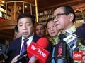 DPP Golkar Minta Setnov Mundur dan Tunjuk Pelaksana Tugas