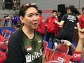 Susy Susanti: Permainan Indonesia Kurang Total