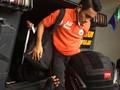 VIDEO: Ikut Persija Menumpang Barracuda di Markas Persib