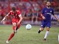 Chelsea Ditekuk Munich 2-3 di ICC Singapura