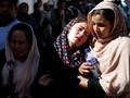 Duka dan Kehancuran Buntut Serangan Bom Kabul
