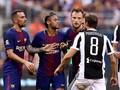 Juve Anggap Barca Masih Difavoritkan di Liga Champions