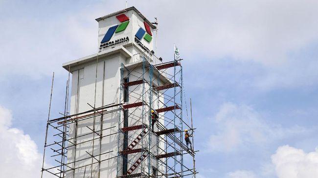 Pertamina-Petronas Kerja Sama Kembangkan Bisnis Migas