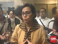 Sri Mulyani Gelontorkan Rp5 T untuk Redam Dampak Virus Corona