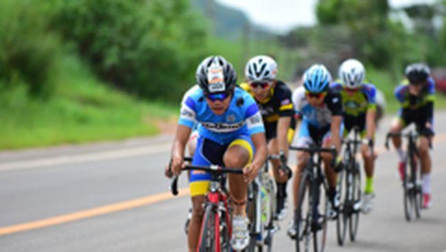 Tour de Central Celebes Diikuti 12 Negara